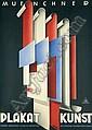 Hermann Keimel Plakat-Kunst Poster / Plakat, Hermann Keimel, Click for value