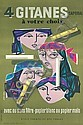 Original 1959 Gitanes Plakat Poster JEAN COLIN, Jean Colin, Click for value