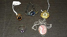 Mixed Jewelry Lot.