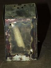 Civil War Era, Tin Camp Lantern
