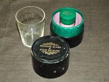 Civil War Era Medicine Measuring Glass