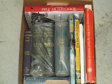 Assorted Civil War Related Book Lot