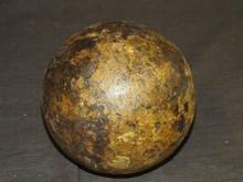 Civil War Era Cannon Ball