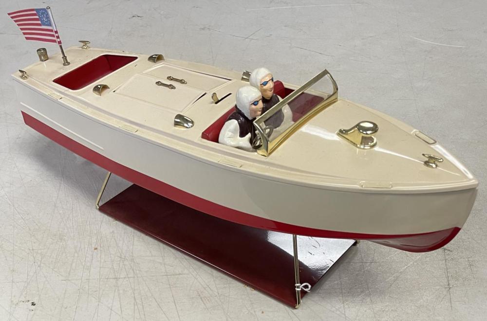 Lionel 18305 I44 Pleasure Boat