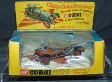 Boxed Corgi 266 Chitty Chitty Bang Bang