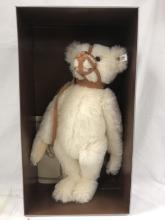 Steiff Muzzle Bear Boxed.