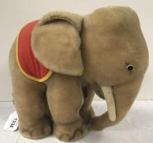 Steiff Elephant.