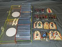 High Grade Star Basketball Card Lot