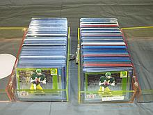 2 Complete Sets, 2005 Topps Football All American