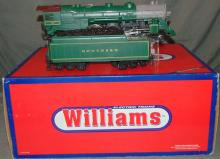 Williams CS110W Southern Hudson Loco