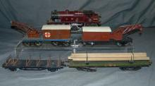 Hornby Steam Freight Set