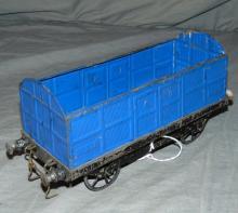 Nice Loetz Floor Train Coal Car