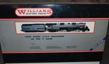 Williams 7000 Crown Edtn UP Brass Challenger