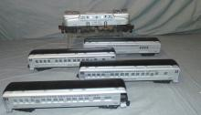 Extended Williams TCA 50th GG1 Set