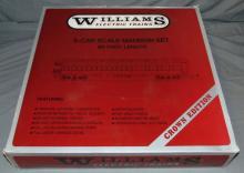 Williams 2704 Redding Scale Madison Cars