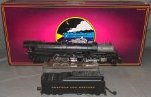 MTH 20-3036-1 N&W Class A Articulated