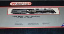 Williams 7000 Brass UP Challenger Locomotive