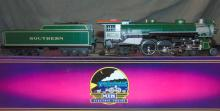 MTH 1401 Southern PS4 Locomotive