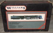 Williams 5602 Brass NYC Niagara Locomotive