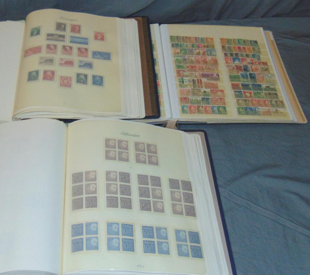 Scandinavia in Three Volumes.
