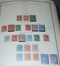 Stamps & Coins