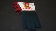 Red Ryder Gloves.