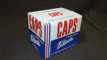 Kilgore Caps.