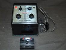 Lionel Type Z, 250 Watts Transformer