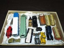 Vintage Tootsie Toy Lot.