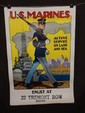 American World War One Poster.