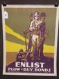 World War I Poster.