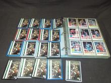 Basketball Card Lot.