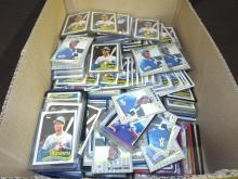 Huge Griffey Jr. Card Lot.