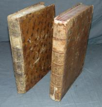 Two Early Volumes