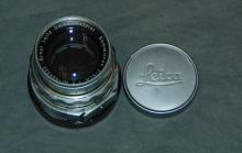 Leica Lens.