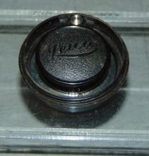 Leica Ernst Leitz Wetzlar Lens.
