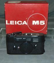 Leica M5 Lens