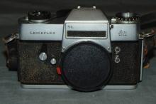 Leica Flex Camera.