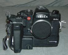 Leica R 4 S