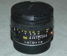 Leica 50 F2