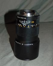 Leica 182-8 Lens.