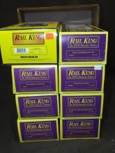 Rail King Lot