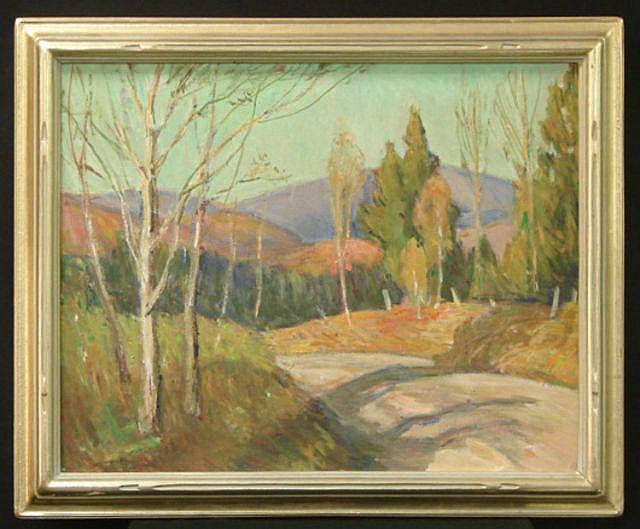1 CAROLINE M BELL GREEN MOUNTAINS VERMONT 1947