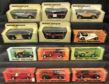 TOYS, TRAINS, BEARS, DIECAST, & MORE
