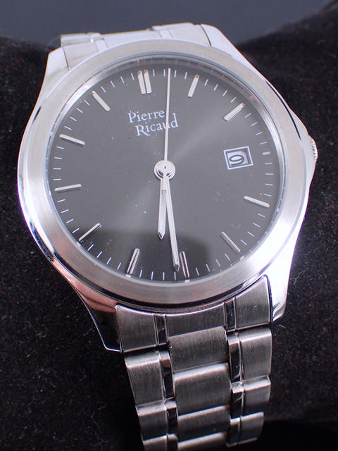 A gent's watch