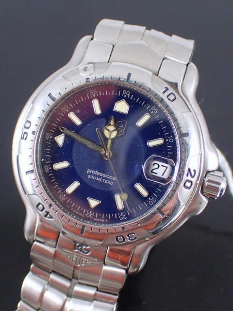 A Tag watch