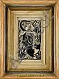 [ Art Deco ], Agnes Miller Parker, Click for value