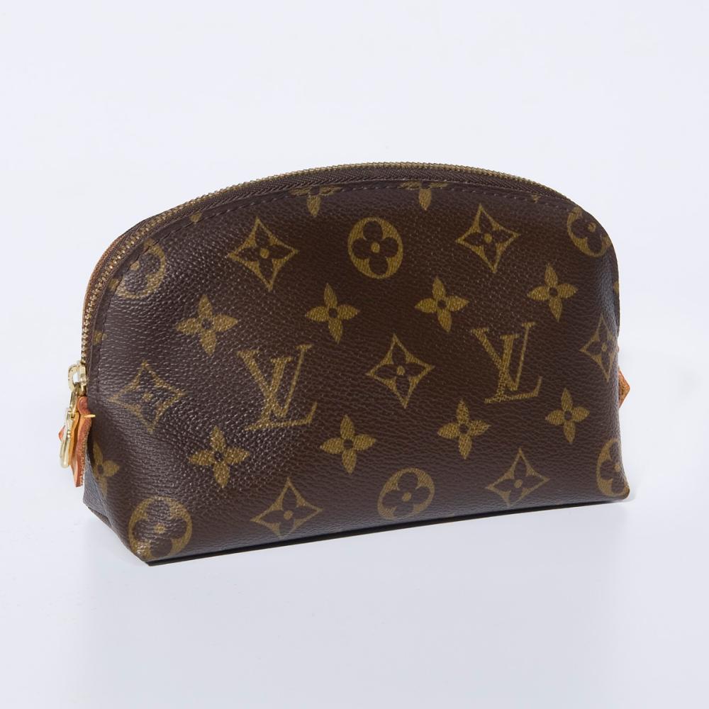 Louis Vuitton-Pochette Cosmetiques.