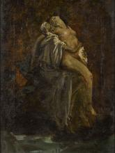 PÉTUA,Léon-Jean(1846 Besançon - 1921 Zürich)