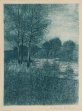 OLBRICHT,ALEXANDER(1876 BRESLAU - 1942 WEIMAR)